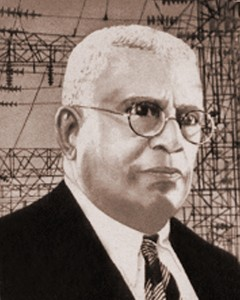 Commemorating D. J. Wimalasurendra – Father of hydro power