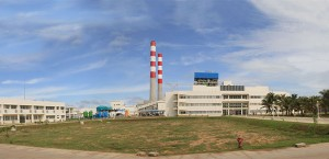 LakWijaya Coal Power Project