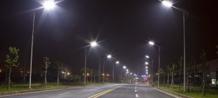 50% of all Street Lamps to be switched off