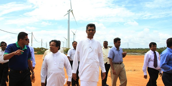 30 MW of wind power to be added onto national grid