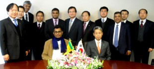 Korea agrees to provide assistance to enhance Sri Lanka's Hydro Power generation
