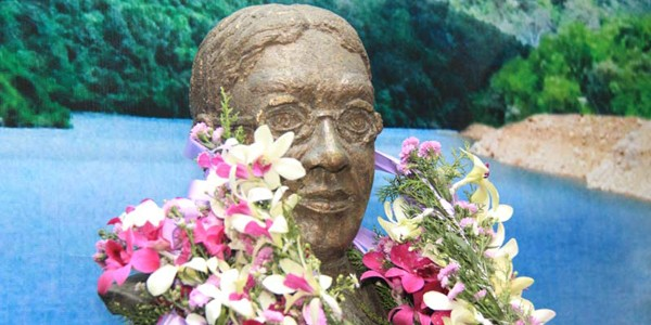 138th Birth Anniversary of D.J Wimalasurendra commemorated.