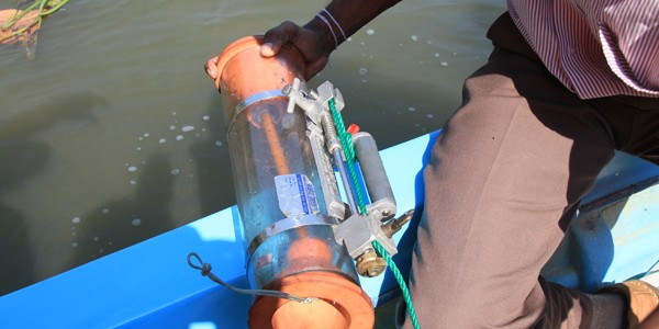 Conference held on utilizing isotopic technology for the Prevention of marine pollution