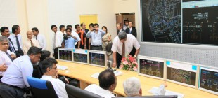 New electricity network for the city of Colombo; power restoration in just 7 seconds after disruption