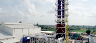 """Heavy fuel thermal power plant in Jaffna officially commissioned"""