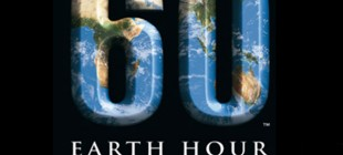 """EARTH HOUR 2013 – If we are to safe guard our planet, economic development  will have to be compromised"""