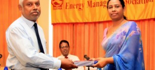 Sri Lanka is way ahead in power and energy management and preservation