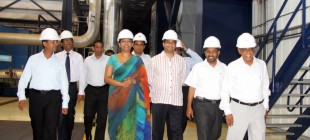 The Potential Expectation of Sri Lanka is, to build Natural Gas Power Plants (LNG)