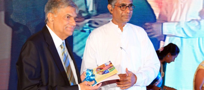 Ten year Sri Lanka Energy Sector Development Plan launched