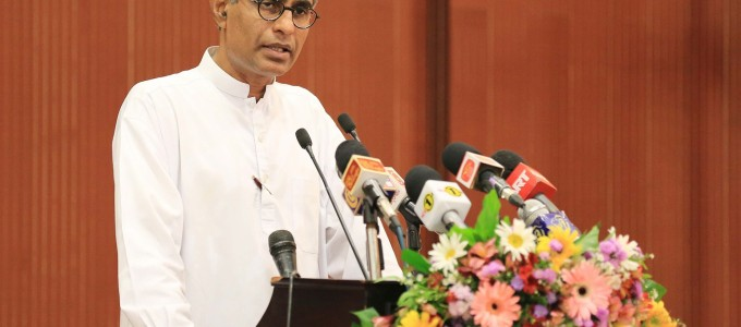 Government takes steps to develop gas resources in the Mannar basin