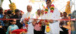 Mannar bay will become the centre of economy of Sri Lanka in the next 10 years