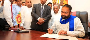 Sri Lanka is set to achieve energy self-sufficiency by the year 2020