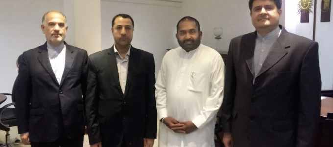 Government of Iran is to assist the development of rural electricity projects in Sri Lanka