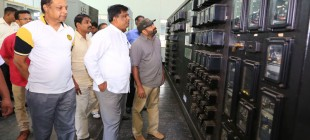 Benefits of Electricity for all Sri Lankans soon