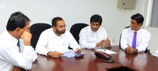Steps will be taken to appoint energy managers to every institution