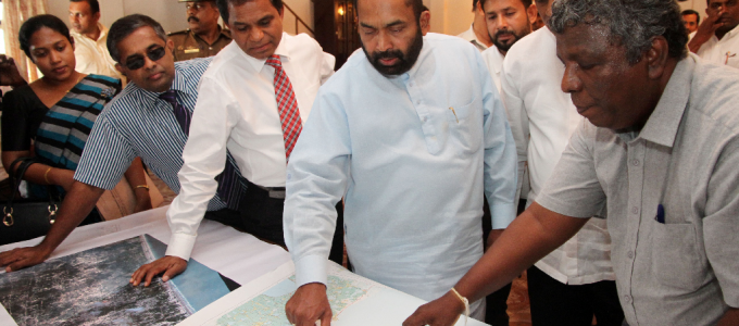 100 MW to the National Grid from Mannar Wind Park by 2018
