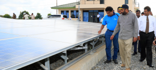 A revolutionary change in the renewable energy sector through Solar energy power projects