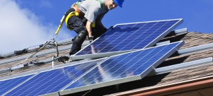 Bank Loans with low interest rates to purchase Solar Panels