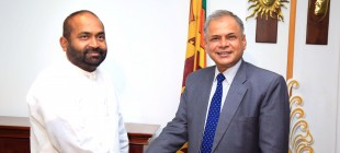 Sri Lanka applauded by SAARC Secretary General as only country in region with 24 power supply…