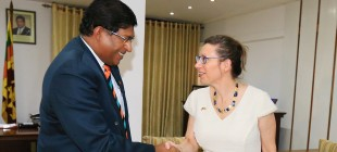 America will assist for renewable energy in Sri Lanka….