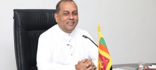 Minister Mahinda Amaraweera stops two hour daily power outage