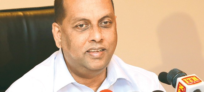 "Minister Mahinda Amaraweera states "" Although whoever of the Ministry of Power & Energy signed whatever letters and agreements, I present Cabinet Memorandums on the  projects"" "" I never implement which affect the country and the public"""
