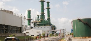 Generation of Power out of Solid Waste in Western Province including Colombo is from May