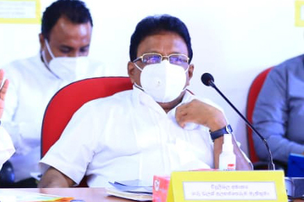 The Minister of Power emphasizes at Polonnaruwa that the energy revolution in Sri Lanka will be initiated with the opening of the first wind plant in Mannar next month….