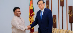 Japan grants 9.6 Mn.  US$  to win the COVID battle of the Sri Lankan government…